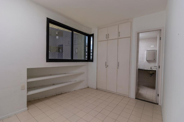 Apartamento com 3 quartos à venda, 127 m² por R$ 650.000 - Boa Viagem - Recife - Foto 6
