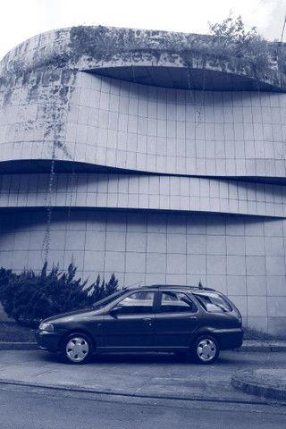 Fiat Palio Weekend Stile - Foto 2