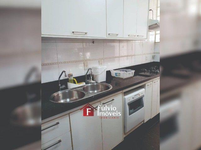 Apartamento com 4 Quartos, Condomínio Completo, 2 Vagas de Garagem em Águas Claras. - Foto 19