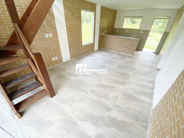 Casa com 2 dormitórios à venda, 100 m² por R$ 439.000,00 - Tinguá - Nova Iguaçu/RJ - Foto 3