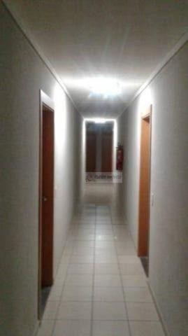 Aluguel 850.00 incluso condomínio água e gaz   - Foto 3