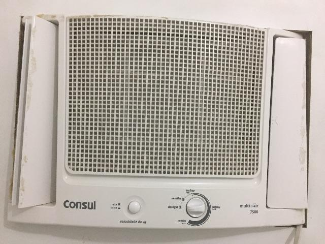 Consul multi air