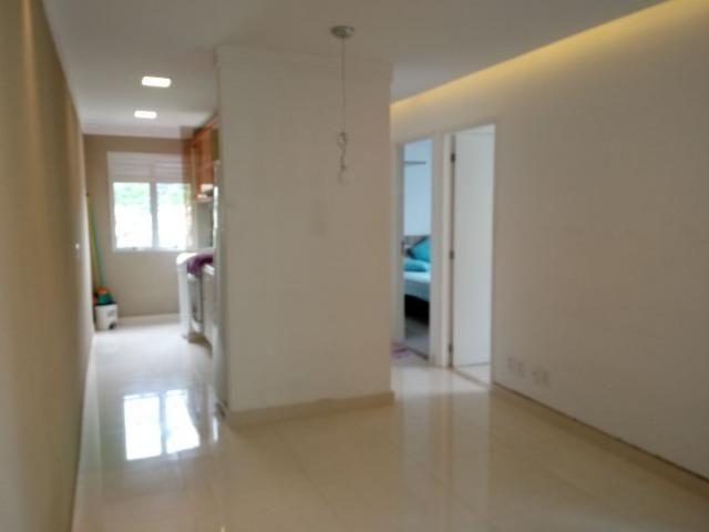 Apartamento Imobiliado com 2 quartos