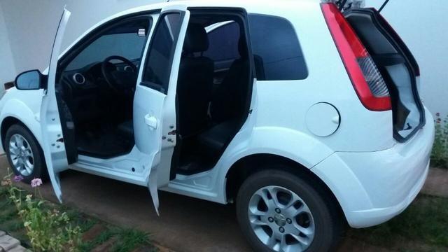 Ford Fiesta SE 1.6 26 mil km