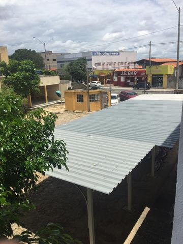 Apartamento (Condominio Guanabara )