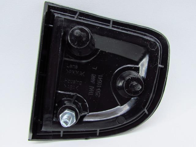 Refletor Parachoque Traseiro Triton L200 2007 08 A 14 2015 - Foto 5