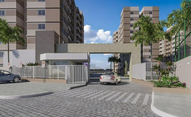 Apartamentos novos Barra dos Coqueiros 1/4 2/4 e 3/4