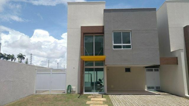 Duplex nova em condominio, 140 m, 3 suítes, 2 vagas, lazer, prox. a ce040, oportunidade!