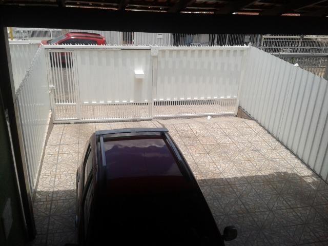 Samuel Pereira oferece: Casa Sobradinho Quadra 02 1 Suite + 2 Quartos Garagem aceita FGTS - Foto 13