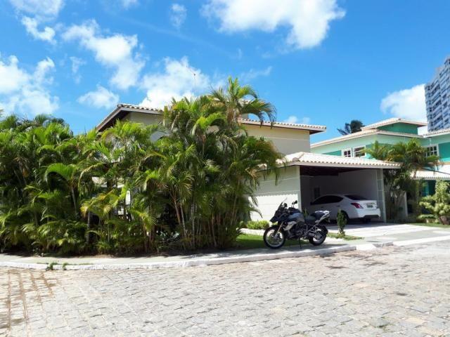 Maravilhosa casa duplex no Sun Ville na Atalaia - 3 suites - Foto 2