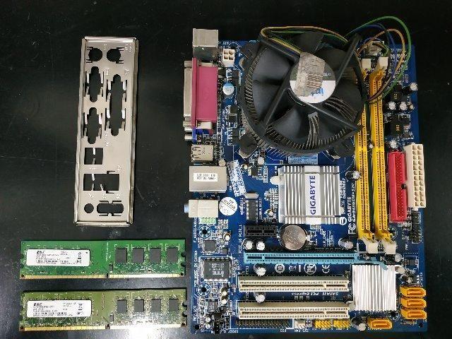 GIGABYTE GA-945GCM-S2C INTEL GRAPHICS DRIVER FOR PC