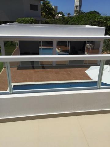 Imperdivel Casa com 4 suites sendo 3 com closet em Busca Vida - Foto 18