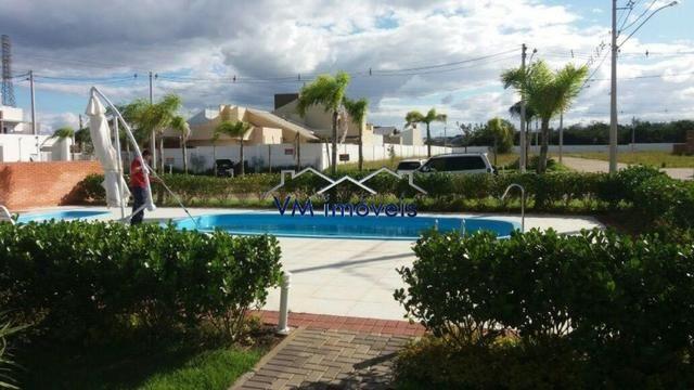 VM Imoveis vende casa pronta de 3 dorms no cond Vale dos lírios em Gravataí - Foto 11