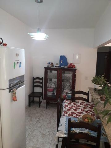Apartamento Tipo Casa Térreo -02 Qtos- Próx. Av. Merite- Vila Penha - Foto 4