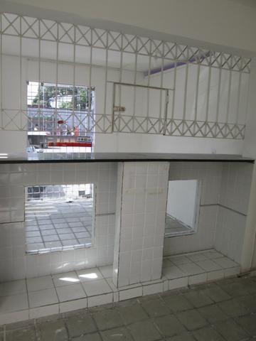 Casa Comercial na Estância/Afogados - Aprox. 400m² | 5 vagas - Excelente localização - Foto 3