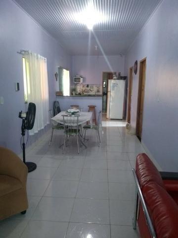 Casa nova e funcional no Rio Preto da Eva, 2 quartos - 300m² - Foto 9