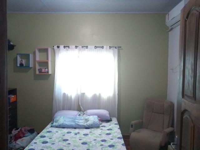 Casa nova e funcional no Rio Preto da Eva, 2 quartos - 300m² - Foto 14