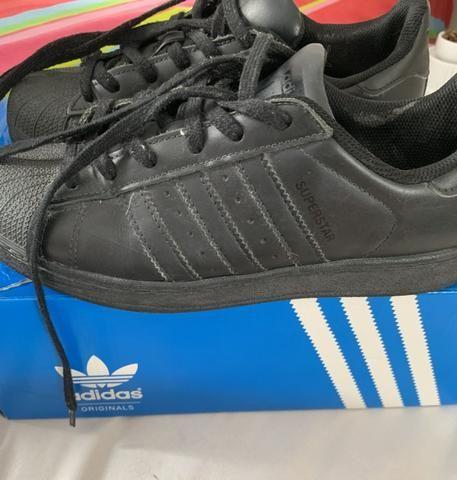 49d0da29897 Adidas superstar original - Artigos infantis - Cambuci