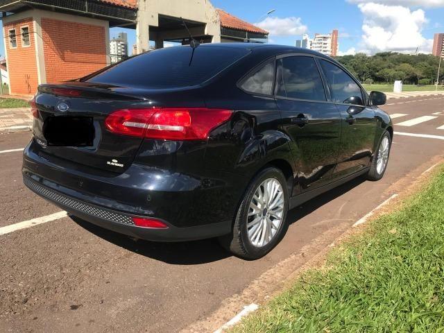 Ford Focus Sedan 2.0 Se PLUS 18/18 - Único dono, comprado em Toledo. 17.000KM - Foto 2