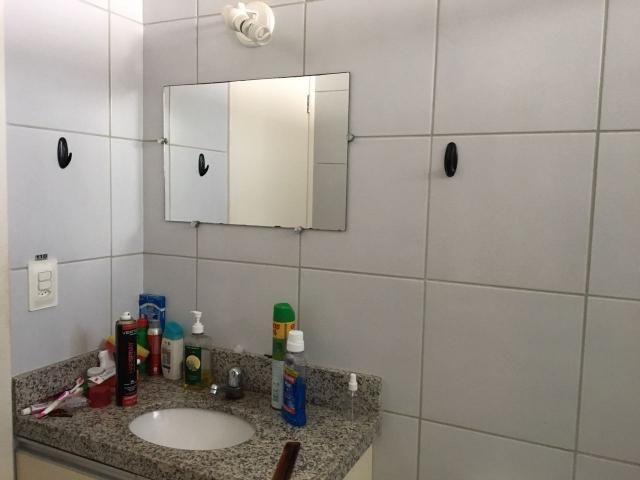 Apartamento à venda, 2 quartos, 1 vaga, parreao - fortaleza/ce - Foto 17