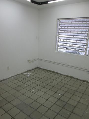 Casa Comercial na Estância/Afogados - Aprox. 400m² | 5 vagas - Excelente localização - Foto 8