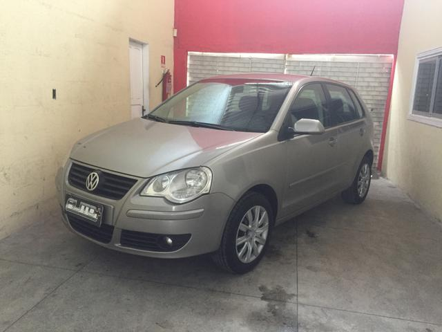 Polo Hatch 1.6 Extra Completo ano 2012