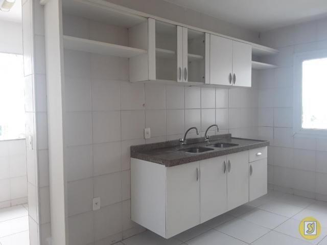 Apartamento para alugar com 3 dormitórios em Coco, Fortaleza cod:21183 - Foto 9