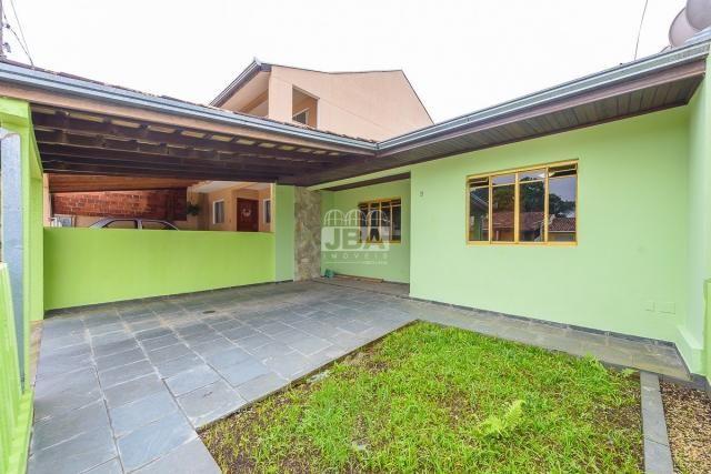 Casa de condomínio à venda com 2 dormitórios em Rio verde, Colombo cod:12172.001
