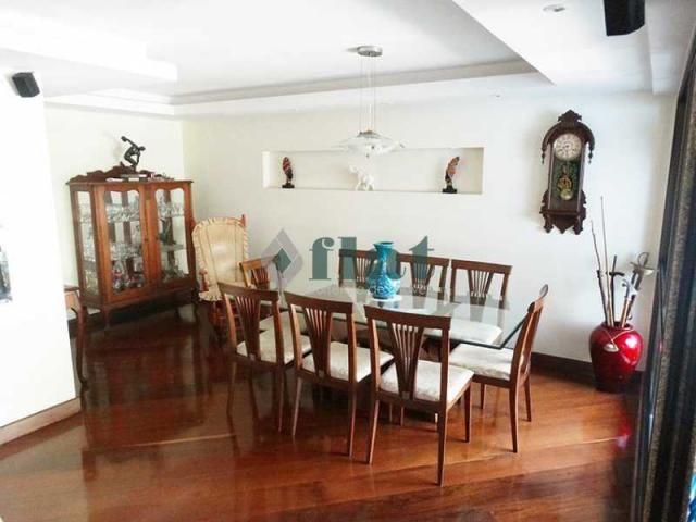 Apartamento à venda com 2 dormitórios em Barra da tijuca, Rio de janeiro cod:FLAP20072 - Foto 9