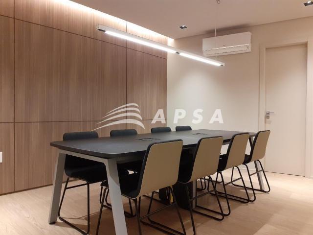 Apartamento para alugar com 2 dormitórios em Barro preto, Belo horizonte cod:29669 - Foto 14
