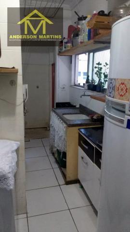 Apartamento à venda com 2 dormitórios em Praia da costa, Vila velha cod:13508 - Foto 7
