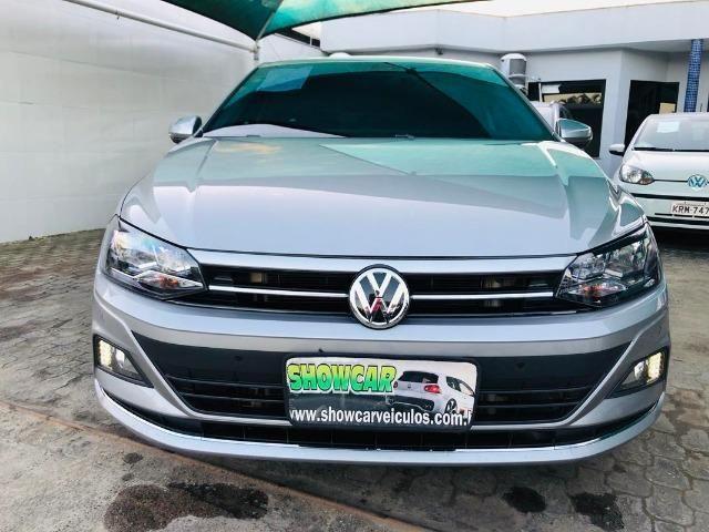 VW Virtus Highline Top de linha 18/18 , Revisado VW , Oportunidade !!!!! - Foto 17