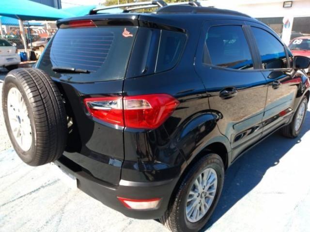 Ford ecosport 2015 1.6 se 16v flex 4p manual - Foto 3