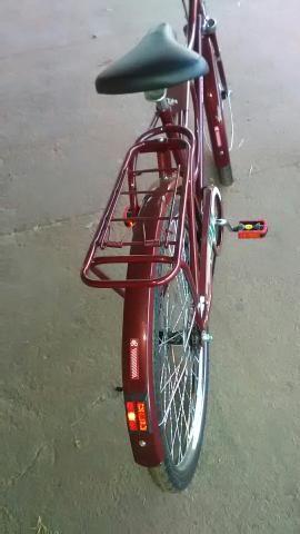 Bicicleta monark barra circular 89 - Foto 2