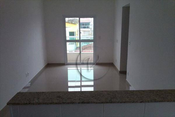 Cobertura residencial à venda, vila apiaí, santo andré - ap6204. - Foto 15