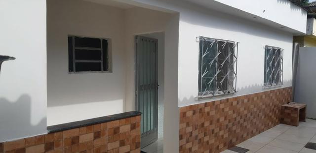 Casa na Vila São Luis / Duque de Caxias - 3 quartos