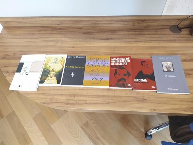 Livros - 10 Reais - Foto 3