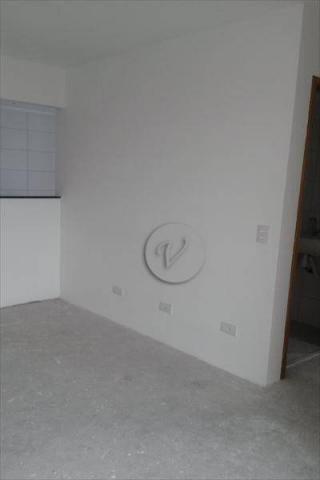 Apartamento residencial à venda, santa maria, santo andré - ap6419. - Foto 4