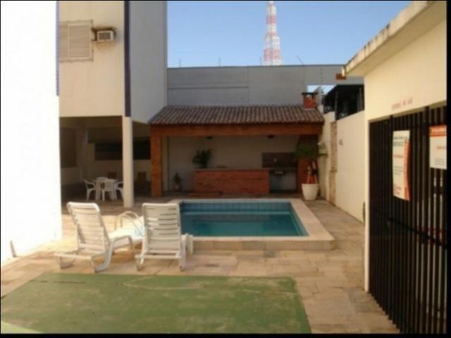 Ed Tupinambás apartamento á venda frente para Avenida do Cpa