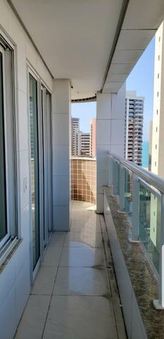 Apartamento com 237m², Meireles, 4 Suítes, 4 vagas - Foto 13