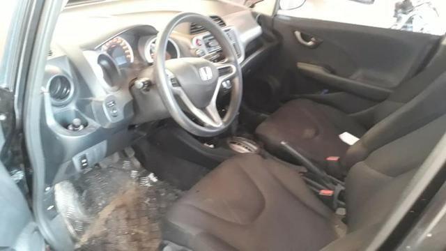 Honda fit automatico 2011 - Foto 8