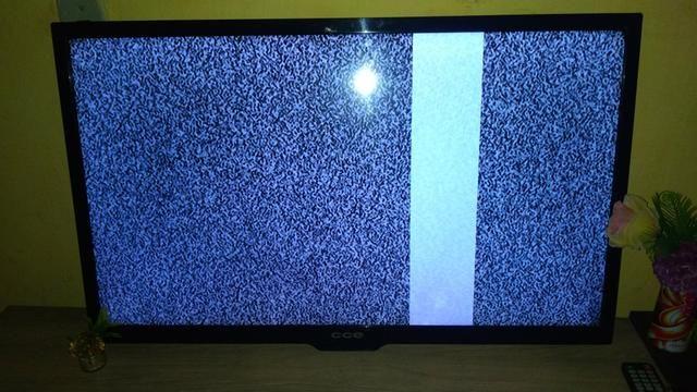 Tv Cce 39 polegadas para retirada de peças ou concerto