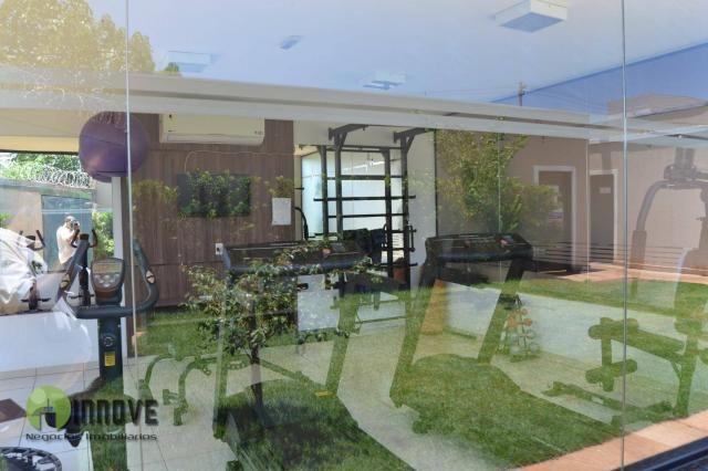 Apartamento com 2 dormitórios para alugar, 50 m² por r$ 700/mês - condomínio vitta - sertã - Foto 18