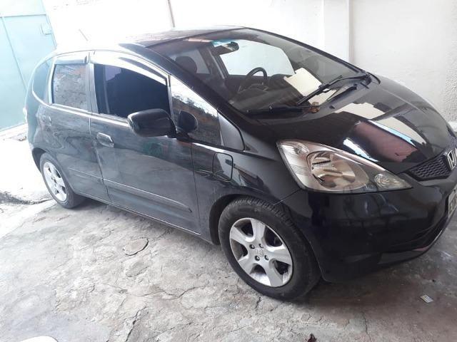 Honda fit automatico 2011 - Foto 10