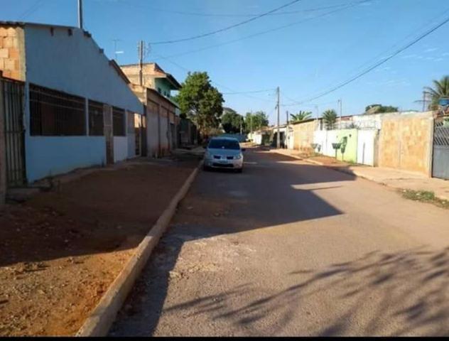 Casa 3 quartos Jardim inga Luziania - Foto 2