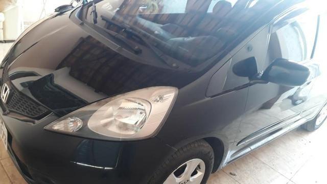 Honda fit automatico 2011 - Foto 9