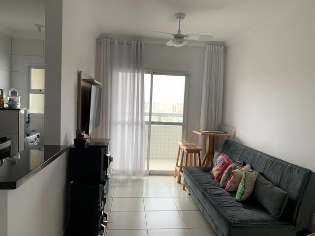 Aluga-se temporada apartamento na Praia Grande- São Paulo - Foto 3