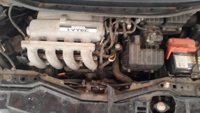 Honda fit automatico 2011 - Foto 7