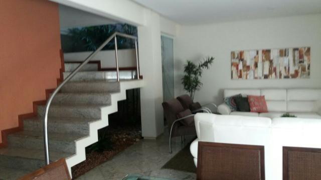 Linda casa com porteira fechada 4 suítes mata da praia - Foto 7