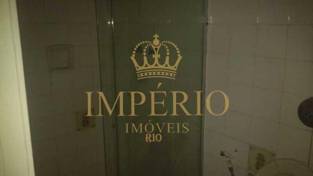 Apartamento para alugar com 1 dormitórios em Santa teresa, Rio de janeiro cod:CTAP10080 - Foto 7